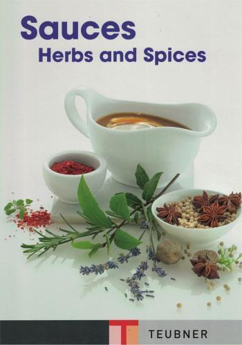 Sauces Herbs and Spices (Ciltli) %37 indirimli İngilizce