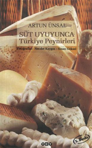 Süt Uyuyunca Türkiye Peynirleri