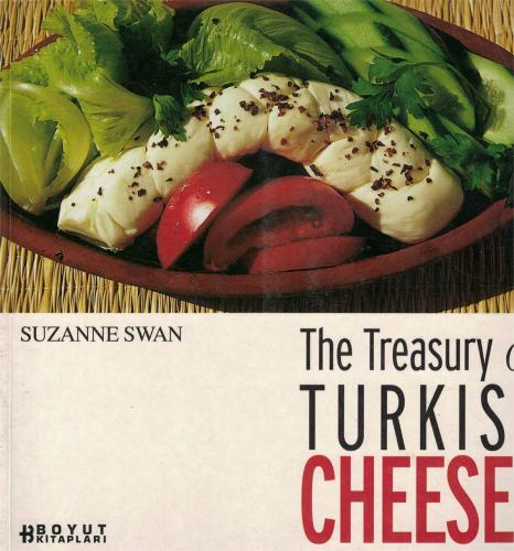 The Treasury Of Turkish Cheeses