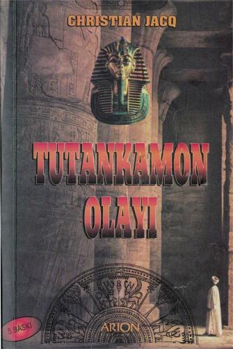 Tutankamon Olayı