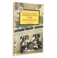 Almanyadaki Türk Kuruluşları