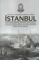 Osmanlı Kaynaklarına Göre İstanbul