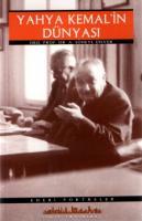 Yahya Kemal'in Dünyası -ilk baskı-