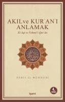 Akıl ve Kur'an'ı Anlamak el-Aql ve Fehmü'l Qur'an