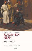 Kur'ân'da Nesh