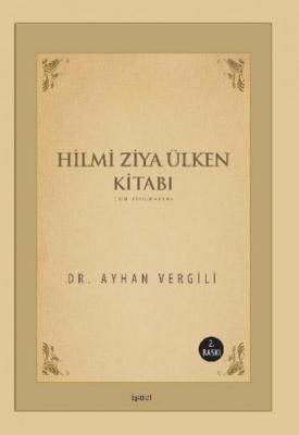 Hilmi Ziya Ülken Kitabı