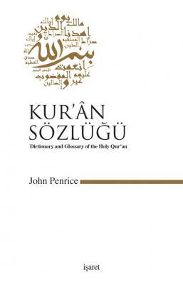 Kur'ân Sözlüğü %40 indirimli John Penrice