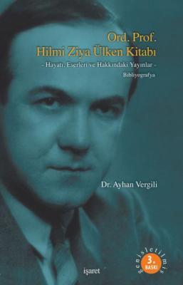 Ord.Prof.Hilmi Ziya Ülken Kitabı