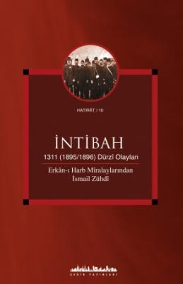 İntibah - 1311 (1895-1896) Dürzî Olayları