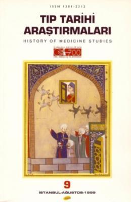Tıp Tarihi Araştırmaları -9- %38 indirimli Prof. Dr. Aykut Kazancıgil