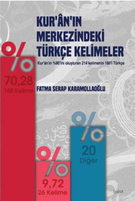 Kur'ân'ın Merkezindeki Türkçe Kelimeler Fatma S. Karamollaoğlu