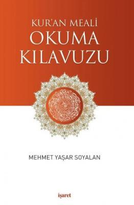 Kur'an Meali Okuma Kılavuzu %40 indirimli Mehmet Yaşar Soyalan