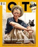 OT DERGİ MAYIS 2019 75. SAYI POSTER HEDİYELİ!