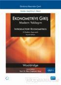 Ekonometriye Giriş (Cilt 1)
