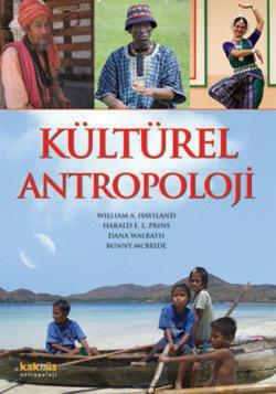 Kültürel Antropoloji - William A. Haviland | Yeni ve İkinci El Ucuz Ki