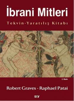 İbrani Mitleri - Robert Graves | Yeni ve İkinci El Ucuz Kitabın Adresi
