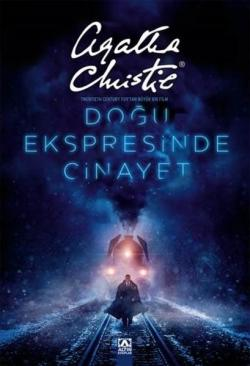 Doğu Ekspresinde Cinayet (Özel Baskı) (Ciltli) - Agatha Christie | Yen