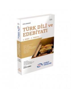 6131 - Türk Dili ve Edebiyatı 2. Sınıf 3. Yarıyıl