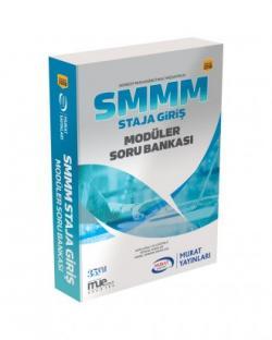2250 - Modüler Soru Bankası SMMM Staja Giriş