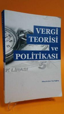 VERGİ TEORİSİ VE POLİTİKASI