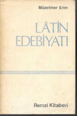 latin edebiyatı