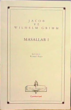 MASALLAR 1
