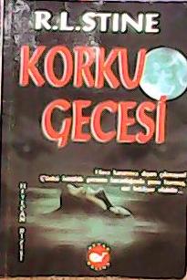 KORKU GECESİ