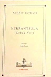 NERRANTSULA (SOKAK KIZI)