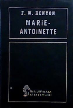 MARİE ANTOİNETTE