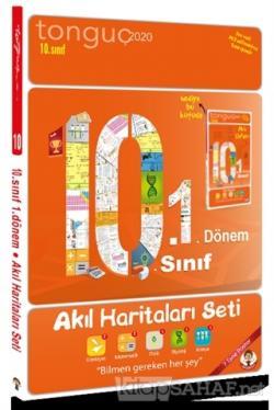 10. Sınıf 1. Dönem Akıl Haritaları Seti