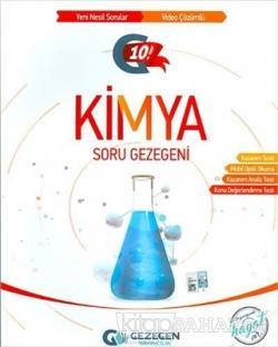 10. Sınıf Kimya Soru Gezegeni