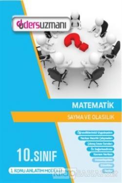 10.Sınıf Matematik Ders Fasikülleri