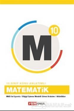 10. Sınıf Matematik Konu Anlatımlı