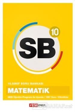 10.Sınıf Matematik Soru Bankası