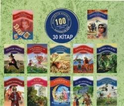 100 Temel Eser Seti (30 Kitap Takım)