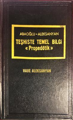 TEŞHİSTE TEMEL BİLGİ