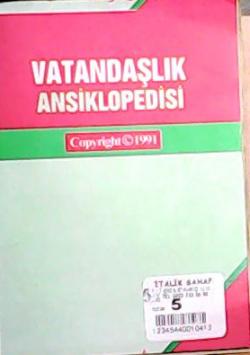 vatandaşlık ansiklopedisi
