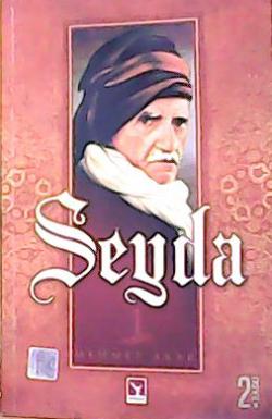 ŞEYDA