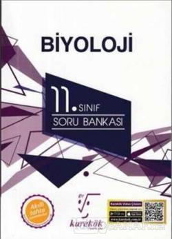 11. Sınıf Biyoloji Soru Bankası (İpuçlu)