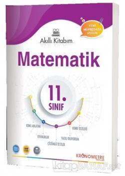 11. Sınıf Matematik Akıllı Kitabım