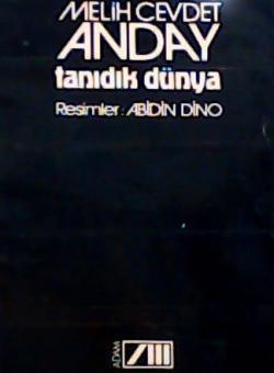 TANIDIK DÜNYA