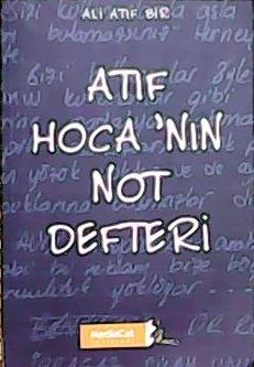ATIF HOCA'NIN NOT DEFTERİ
