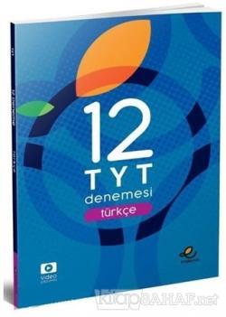 12 TYT Denemesi Türkçe