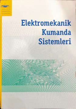 AÖF elektromekanik kumanda sistemleri