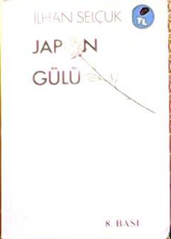 JAPON GÜLÜ