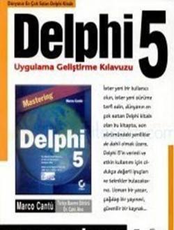 DELPHİ 5