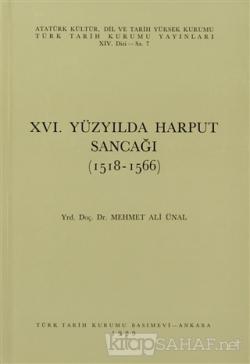 16. Yüzyılda Harput Sancağı (1518-1566)