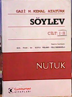 SÖYLEV I-II
