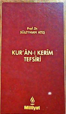 KUR'AN-I KERİM TEFSİRİ 6