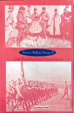 Birinci Balkan Savaşı 2